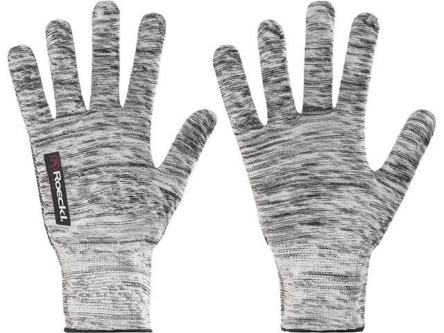 Roeckl Kalamaris Handschoenen grijs